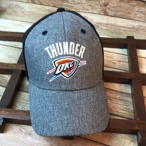 OKC Thunder Ball Cap